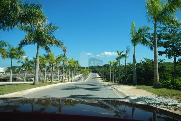 Foto de terreno habitacional en venta en circuito suroeste , playa bonita, campeche, campeche, 7146410 No. 01