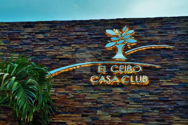Foto de terreno habitacional en venta en circuito suroeste , playa bonita, campeche, campeche, 7146410 No. 02