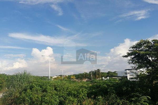 Foto de terreno habitacional en venta en circuito suroeste , playa bonita, campeche, campeche, 7146410 No. 05