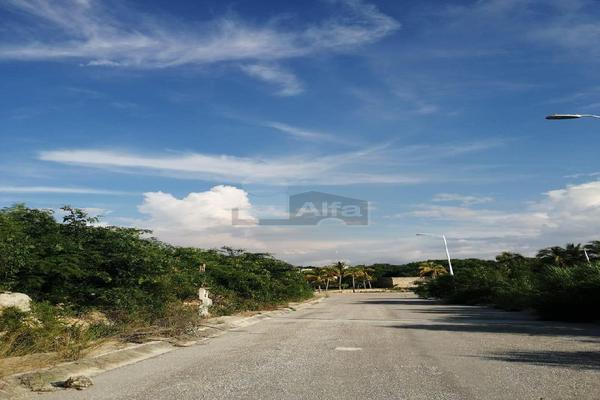 Foto de terreno habitacional en venta en circuito suroeste , playa bonita, campeche, campeche, 7146410 No. 06