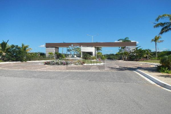 Foto de terreno habitacional en venta en circuito suroeste , playa bonita, campeche, campeche, 7146410 No. 07