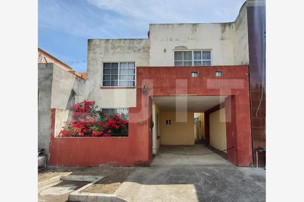 Foto de casa en venta en circuito tamaulipeco 934, miramapolis, ciudad madero, tamaulipas, 0 No. 02
