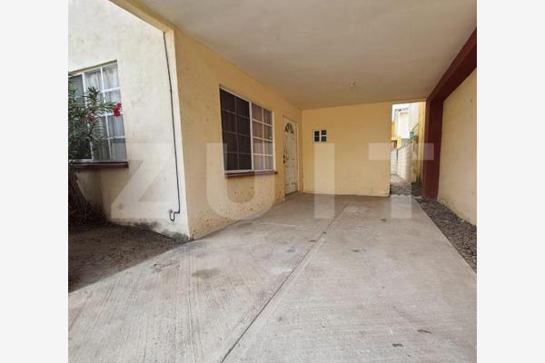 Foto de casa en venta en circuito tamaulipeco 934, miramapolis, ciudad madero, tamaulipas, 0 No. 03
