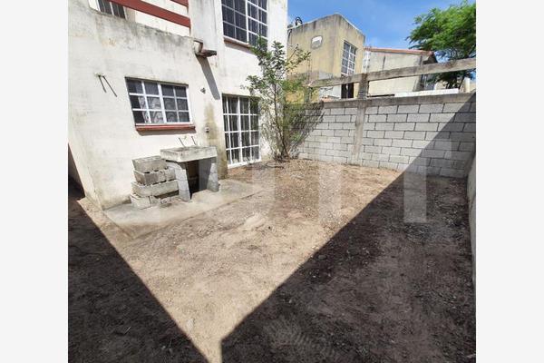 Foto de casa en venta en circuito tamaulipeco 934, miramapolis, ciudad madero, tamaulipas, 0 No. 08