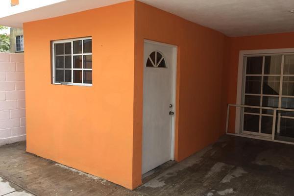 Foto de casa en venta en circuito tamaulipeco , miramapolis, ciudad madero, tamaulipas, 10751312 No. 16