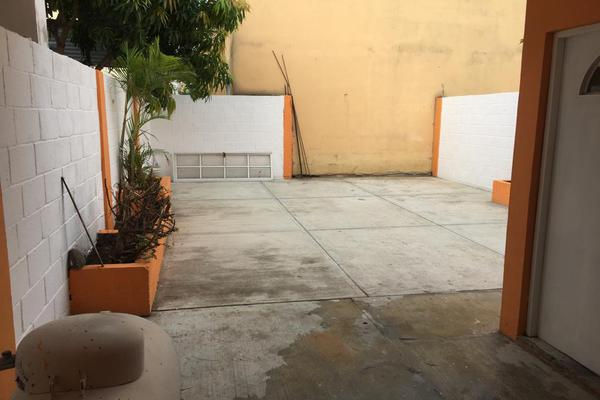Foto de casa en venta en circuito tamaulipeco , miramapolis, ciudad madero, tamaulipas, 10751312 No. 17