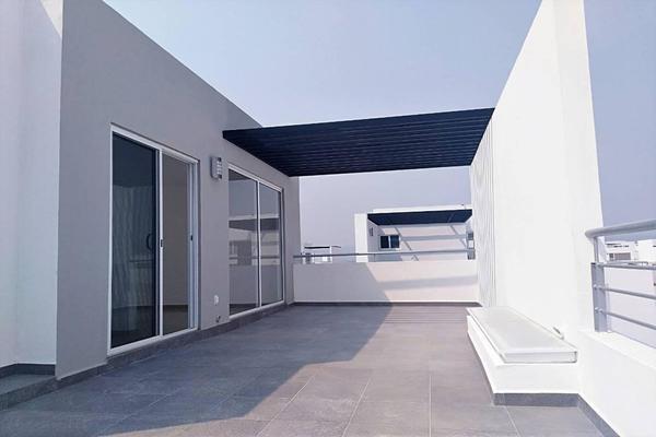 Foto de casa en venta en circuito tulimán ii , lomas de angelópolis ii, san andrés cholula, puebla, 7302713 No. 02