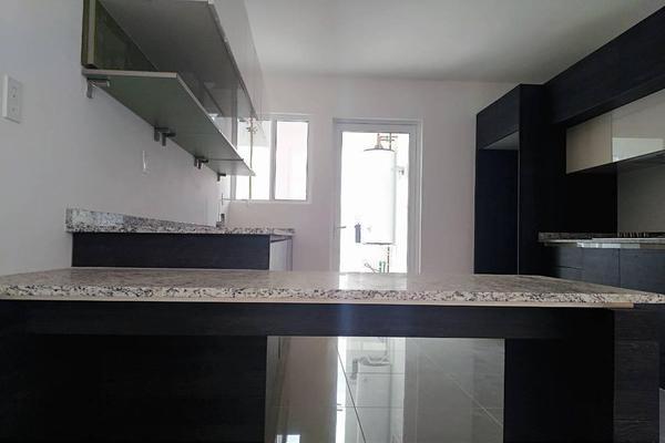 Foto de casa en venta en circuito tulimán ii , lomas de angelópolis ii, san andrés cholula, puebla, 7302713 No. 08