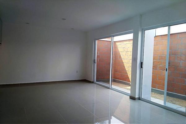 Foto de casa en venta en circuito tulimán ii , lomas de angelópolis ii, san andrés cholula, puebla, 7302713 No. 09