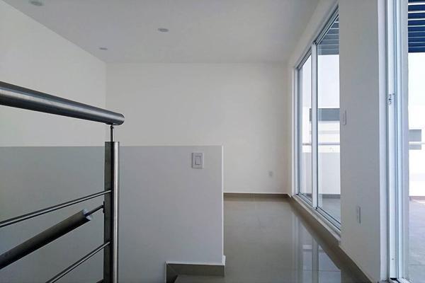 Foto de casa en venta en circuito tulimán ii , lomas de angelópolis ii, san andrés cholula, puebla, 7302713 No. 10