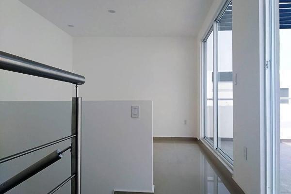 Foto de casa en venta en circuito tulimán ii , lomas de angelópolis, san andrés cholula, puebla, 7302713 No. 03