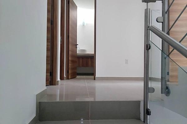 Foto de casa en venta en circuito tulimán ii , lomas de angelópolis, san andrés cholula, puebla, 7302713 No. 04