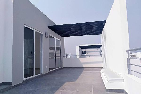 Foto de casa en venta en circuito tulimán ii , lomas de angelópolis, san andrés cholula, puebla, 7302713 No. 08