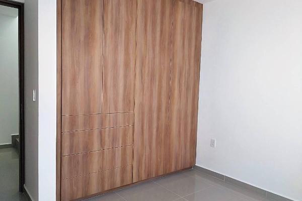 Foto de casa en venta en circuito tulimán ii , lomas de angelópolis, san andrés cholula, puebla, 7302713 No. 11