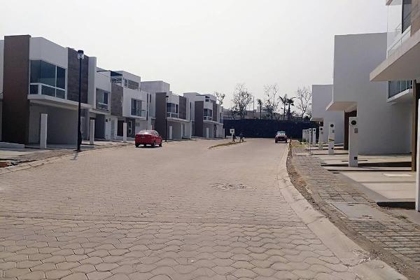 Foto de casa en venta en circuito tulimán ii , lomas de angelópolis, san andrés cholula, puebla, 7302713 No. 15