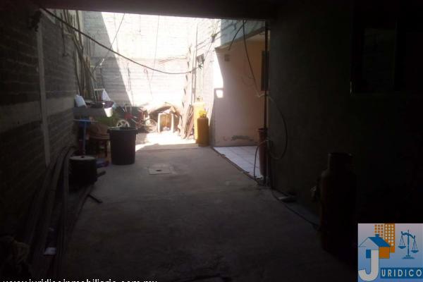 Foto de casa en venta en circuito union , marco antonio sosa, chalco, méxico, 3042069 No. 03
