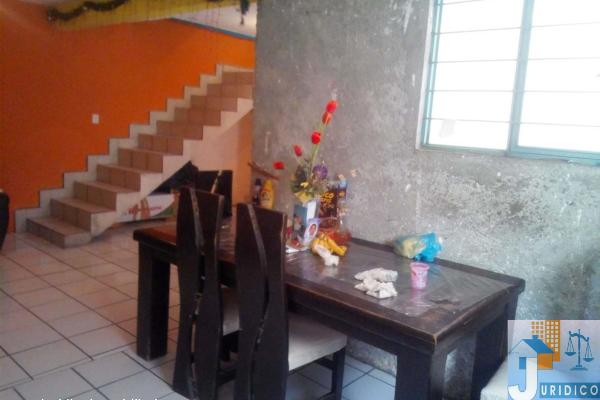 Foto de casa en venta en circuito union , marco antonio sosa, chalco, m?xico, 3042069 No. 06