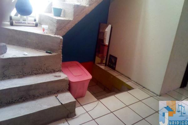 Foto de casa en venta en circuito union , marco antonio sosa, chalco, m?xico, 3042069 No. 11