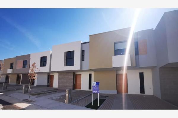 Foto de casa en venta en circuito universidad 1, paseos del marques, el marqués, querétaro, 12277836 No. 01