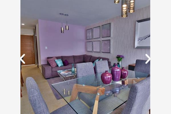 Foto de casa en venta en circuito universidad 1, paseos del marques, el marqués, querétaro, 12277836 No. 03