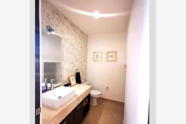 Foto de casa en venta en circuito universidad 1, paseos del marques, el marqués, querétaro, 12277836 No. 05