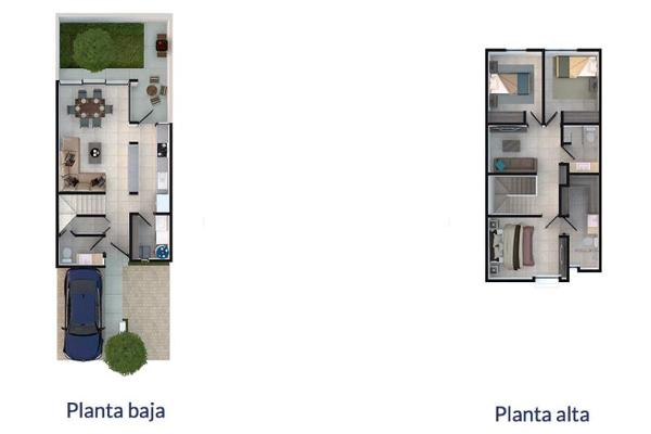 Foto de casa en venta en circuito universidad 1, paseos del marques, el marqués, querétaro, 12277836 No. 12