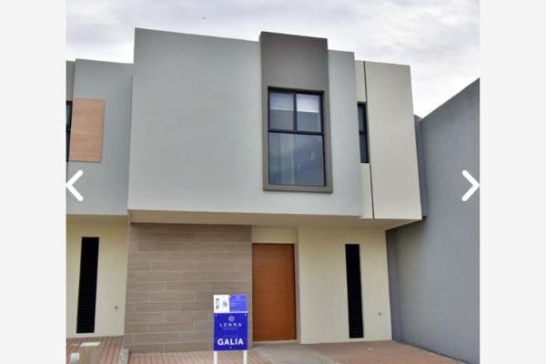 Foto de casa en venta en circuito universidad 1, paseos del marques, el marqués, querétaro, 12277838 No. 01