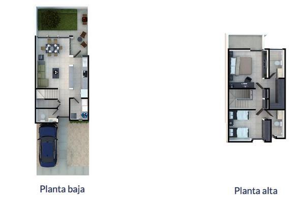 Foto de casa en venta en circuito universidad 1, paseos del marques, el marqués, querétaro, 12277838 No. 07