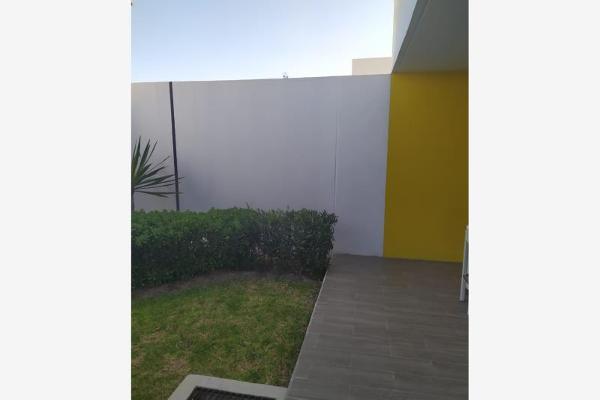 Foto de casa en venta en circuito universidades 0, zakia, el marqués, querétaro, 9915379 No. 04