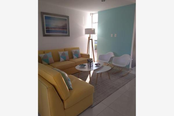 Foto de casa en venta en circuito universidades 0, zakia, el marqués, querétaro, 9915379 No. 10