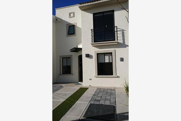 Foto de casa en venta en circuito universidades 120, residencial el parque, el marqués, querétaro, 8641202 No. 01