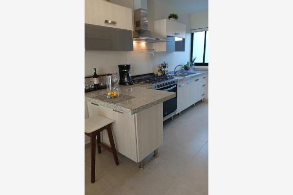 Foto de casa en venta en circuito universidades 120, residencial el parque, el marqués, querétaro, 8641202 No. 02