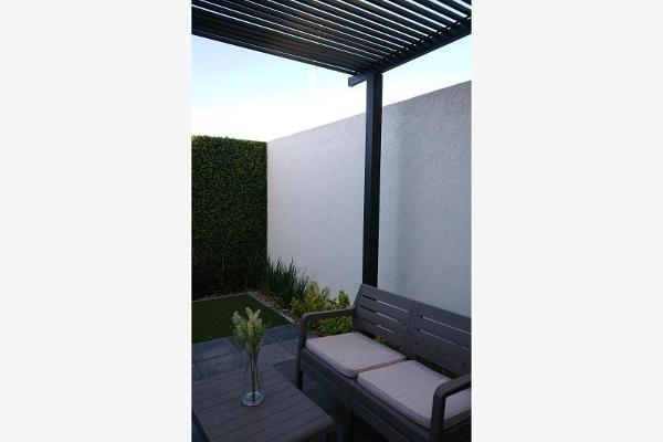 Foto de casa en venta en circuito universidades 120, residencial el parque, el marqués, querétaro, 8641202 No. 05