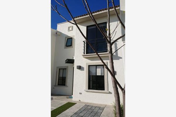 Foto de casa en venta en circuito universidades 120, residencial el parque, el marqués, querétaro, 8641202 No. 06