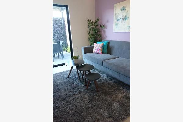Foto de casa en venta en circuito universidades 120, residencial el parque, el marqués, querétaro, 8641202 No. 07