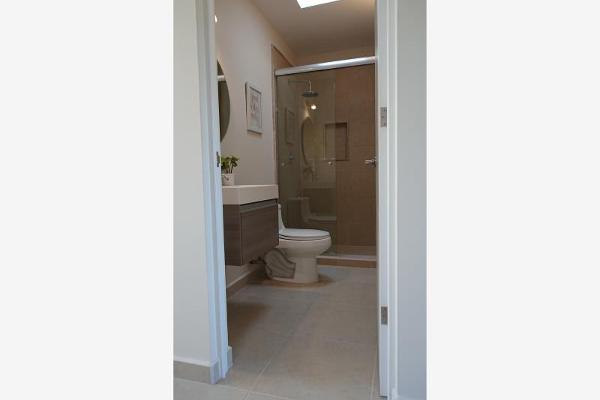 Foto de casa en venta en circuito universidades 120, residencial el parque, el marqués, querétaro, 8641202 No. 08