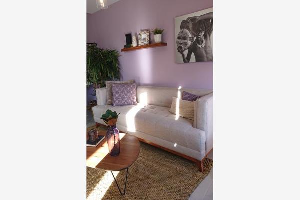 Foto de casa en venta en circuito universidades 120, residencial el parque, el marqués, querétaro, 8641202 No. 09