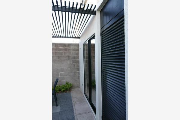 Foto de casa en venta en circuito universidades 120, residencial el parque, el marqués, querétaro, 8641202 No. 11