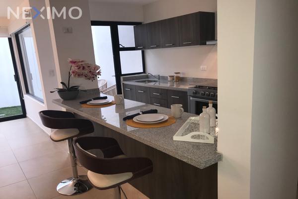 Foto de casa en venta en circuito universidades 120, zakia, el marqués, querétaro, 10055569 No. 02