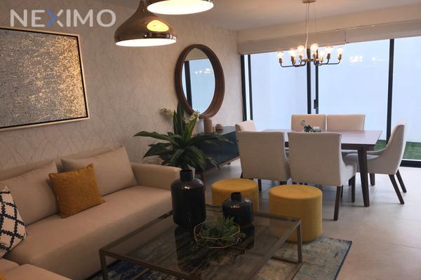 Foto de casa en venta en circuito universidades 120, zakia, el marqués, querétaro, 10055569 No. 04