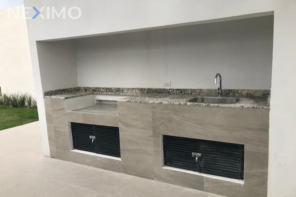 Foto de casa en venta en circuito universidades 120, zakia, el marqués, querétaro, 10055569 No. 20
