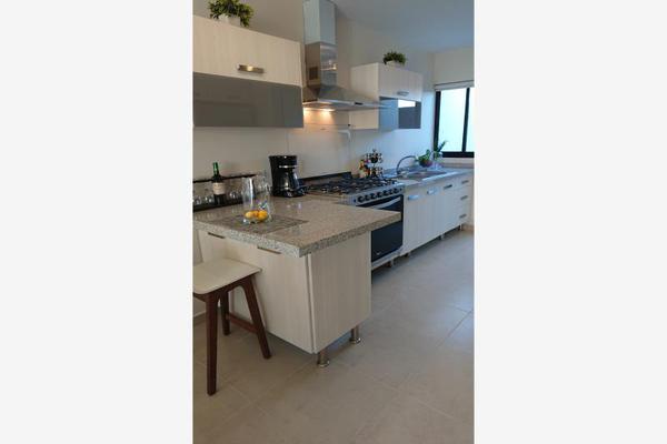 Foto de casa en venta en circuito universidades 120, zakia, el marqués, querétaro, 8641202 No. 02