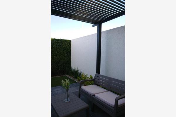 Foto de casa en venta en circuito universidades 120, zakia, el marqués, querétaro, 8641202 No. 05