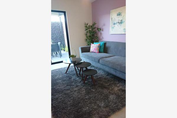 Foto de casa en venta en circuito universidades 120, zakia, el marqués, querétaro, 8641202 No. 07