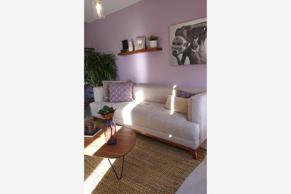 Foto de casa en venta en circuito universidades 120, zakia, el marqués, querétaro, 8641202 No. 09