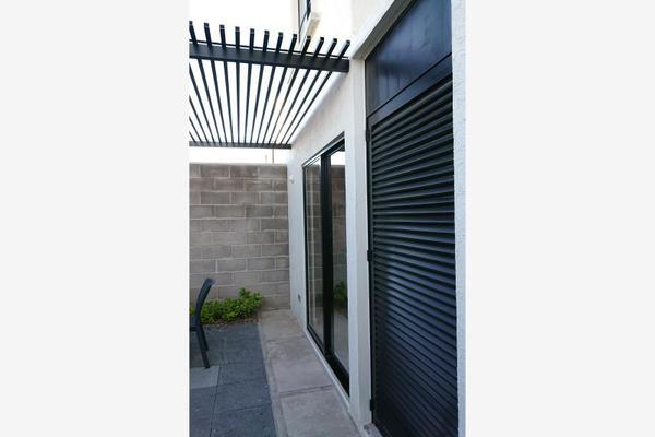 Foto de casa en venta en circuito universidades 120, zakia, el marqués, querétaro, 8641202 No. 11