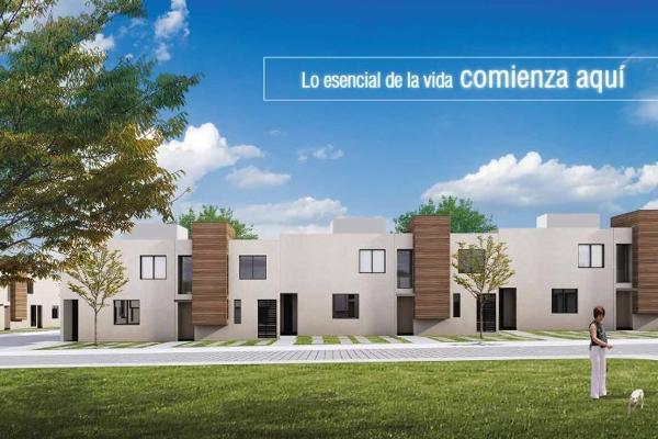 Foto de casa en venta en circuito universidades 123, zakia, el marqués, querétaro, 10094637 No. 03