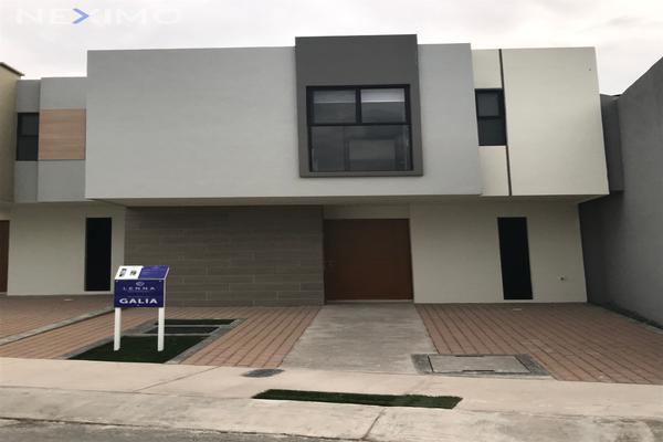 Foto de casa en venta en circuito universidades 56, zakia, el marqués, querétaro, 10055569 No. 01