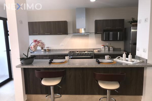 Foto de casa en venta en circuito universidades 56, zakia, el marqués, querétaro, 10055569 No. 03