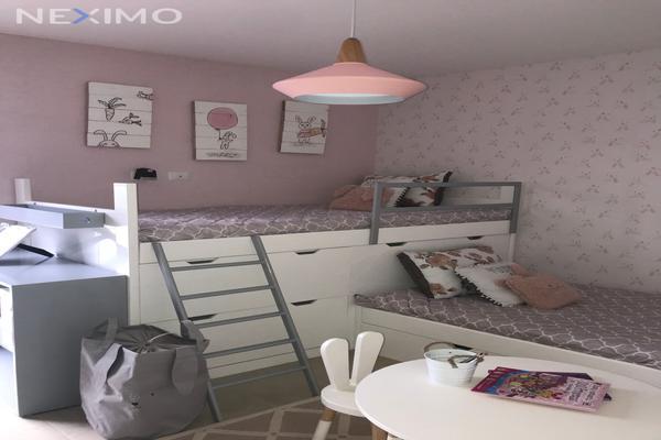 Foto de casa en venta en circuito universidades 56, zakia, el marqués, querétaro, 10055569 No. 11